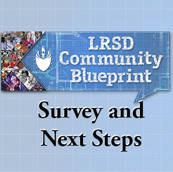 Community Blueprint Next Steps